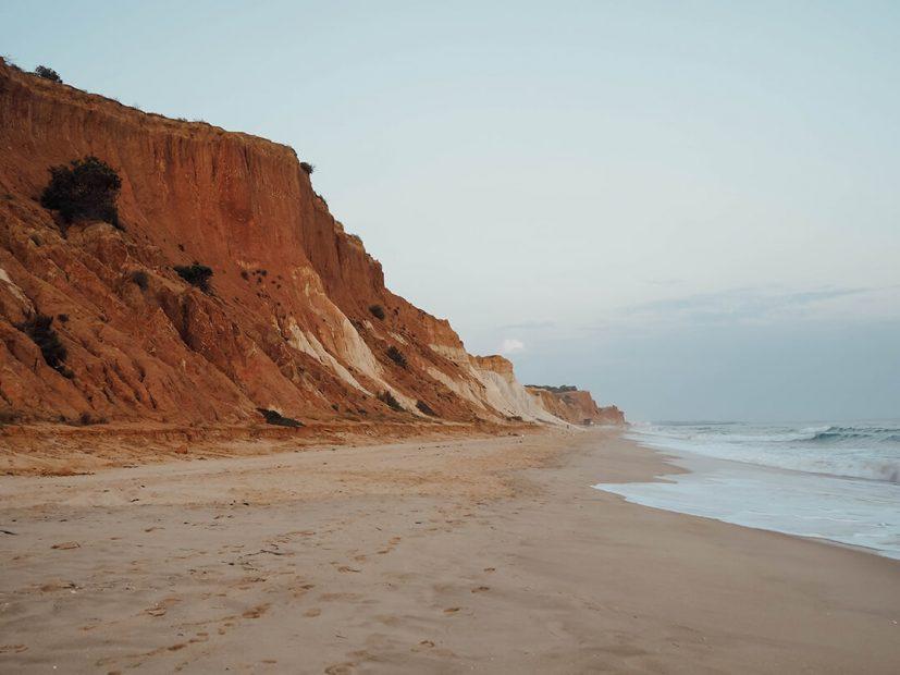 Falesia, Algarve