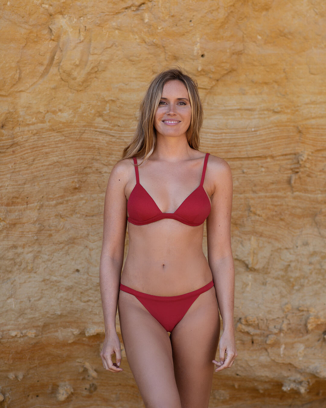 Maro Rojo
