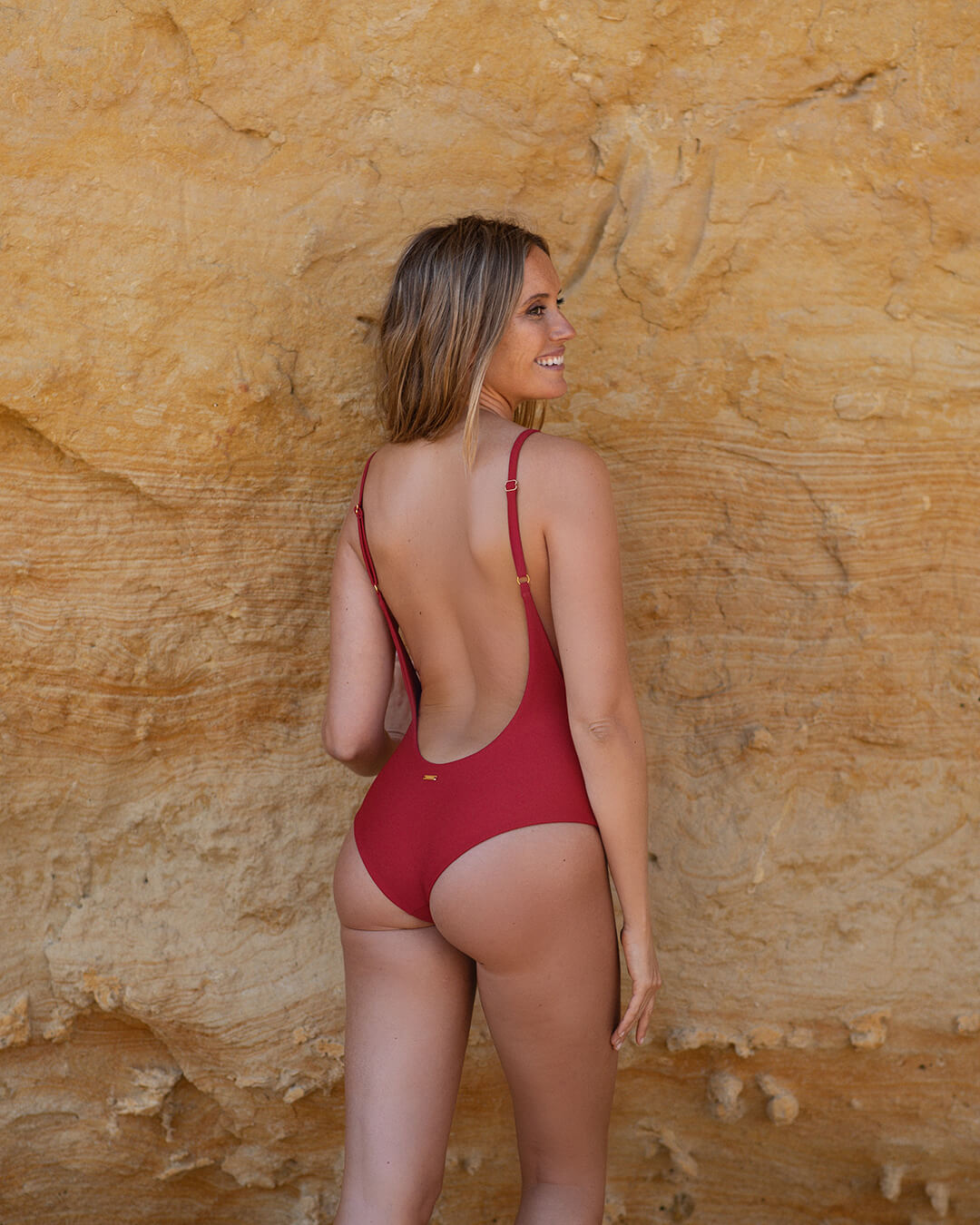 Roche Rojo